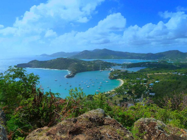 Antigua-English-Harbor-Falmouth-Harbor-Galleon-Beach