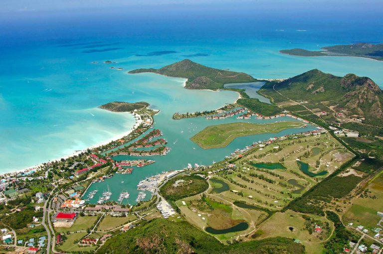Antigua-Joly-Harbour