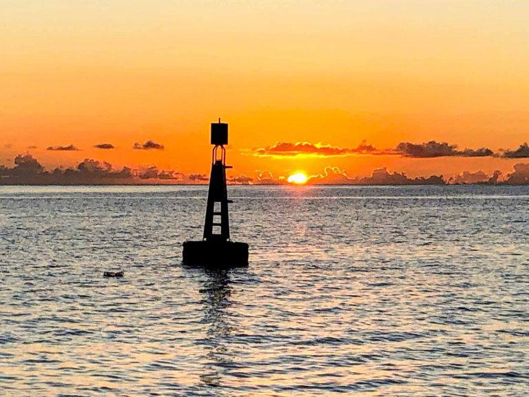 Deshaies-coucher-soleil